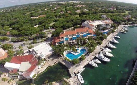 terreno en venta en puerto aventuras I marina luun luxury real estate